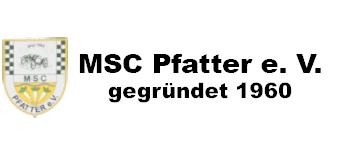 MSC Pfatter